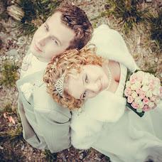 Wedding photographer Svetlana Fil (photokaplya). Photo of 18.09.2013