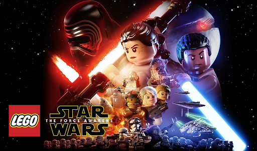 Download LEGOu00ae Star Warsu2122: TFA 1.29.4 1