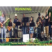 Running: Live at Bynum Front Porch