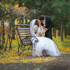 Wedding photographer Maksim Ryazancev (Maximum). Photo of 05.10.2014