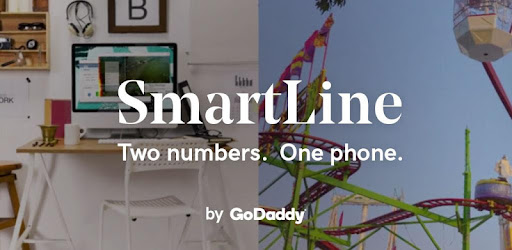 SmartLine Second Phone Number - Apps on Google Play