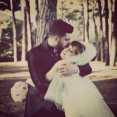 Wedding photographer Luca Vangelisti (LucaVangelisti). Photo of 27.05.2016