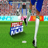 FootBall Penalty kicks