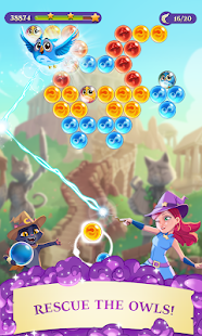 Download Bubble Witch 3 Saga APK to PC