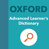 OXDICT - Advanced Learner's Dictionary