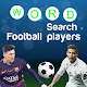 Word Search Football