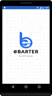 Ebarter- screenshot thumbnail
