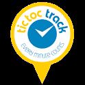TicTocTrack icon
