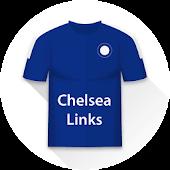 Links & News for Chelsea FC