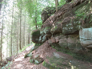 Photo: Horbergfelsen