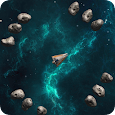 Space Asteroids Escape