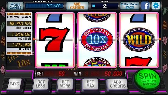 Vegas slots casino free casino click game pay