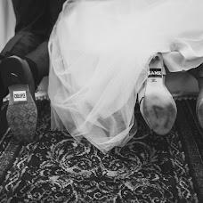 Wedding photographer Agnieszka Kowalska (agacyka). Photo of 25.08.2016