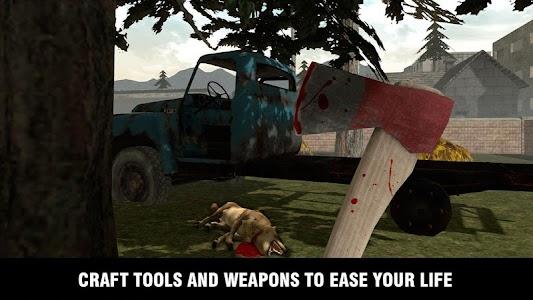 Chernobyl Survival Sim 2 Full screenshot 9
