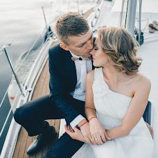 Wedding photographer Yana Krutko (YanaKrutko18). Photo of 29.05.2016