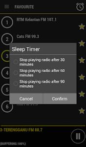 Radio Malaysia screenshot 3