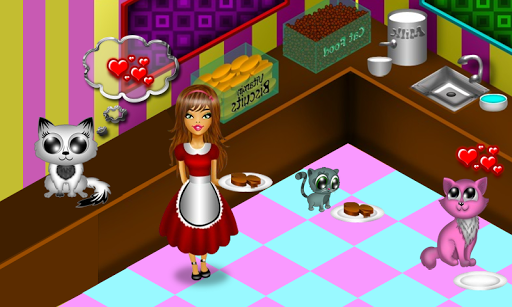 Hungry Kittens 1.1 screenshots 8