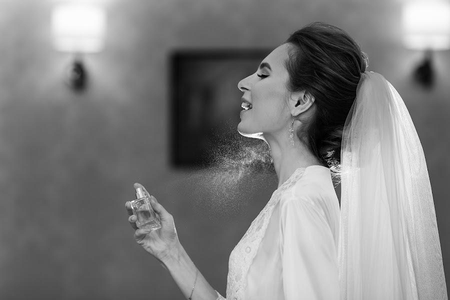 Свадебный фотограф Эмиль Хабибуллин (emkhabibullin). Фотография от 21.02.2019