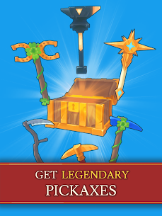 Idle Tower Miner Mod Apk (Unlimited Money) 1.43 8