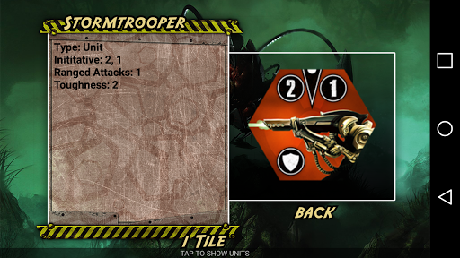 Neuroshima Hex screenshot 3