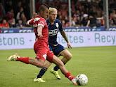 Boumediene, de l'Union à Mouscron en passant par ... un match contre Ribéry