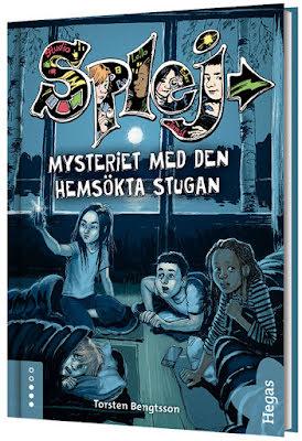SPLEJ 10 - Mysteriet med den hemsökta stugan
