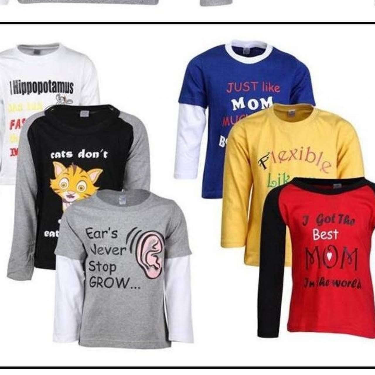 37931be1 Customized T Shirts Navi Mumbai - Image Of Shirt