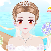 Hot Bridal Hairdresser HD