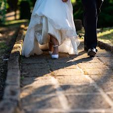 Fotografo di matrimoni Francesco Galdieri (fgaldieri). Foto del 15.10.2019