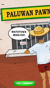 Manok Na Pula – Online 3