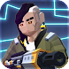 Polygon Grand Cyber Gang: neon punk world 2078 - 新作・人気アプリ Android