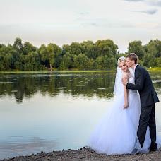 Wedding photographer Nadezhda Kipriyanova (Soaring). Photo of 05.10.2015