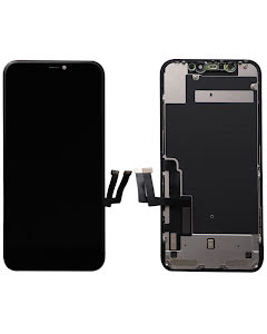 iPhone 11 Display Original Black