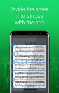 My Sheet Music – Sheet music viewer, music scanner 2