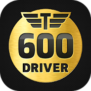 TAXI600 Driver