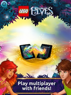 LEGO® Elves Match & Create Free Safe Game for Kids- screenshot thumbnail