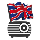 Radio UK - Free Radio Online icon