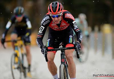 Veel lof voor de carrière van Dieter Vanthourenhout na aankondiging over laatste cross