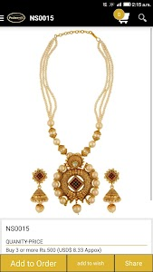 Padmavati Fashion Jewellery screenshot 7
