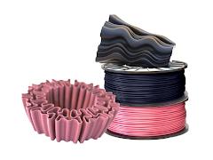 Closed Loop Plastics 3D Printer Filament