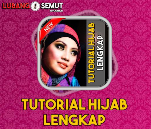 Complete Tutorial Hijab
