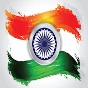 Independence Day photo editor and Wishes 15 August icon