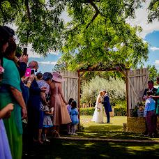 Wedding photographer Jorge Davó Sigüenza (bigoteverdejd). Photo of 06.10.2016