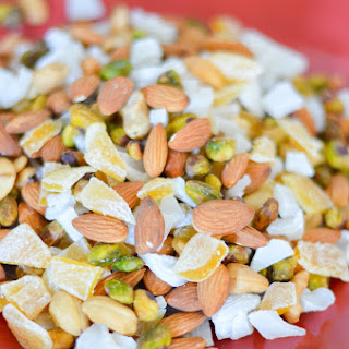 Beach Bum Trail Mix Recipe