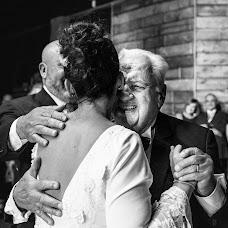 Vestuvių fotografas Silvina Alfonso (silvinaalfonso). Nuotrauka 24.03.2019