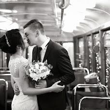 Wedding photographer Ekaterina Buneeva (ekaterinabuneeva). Photo of 15.02.2018