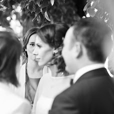 Wedding photographer Justyna | maciej Dubis (piechdubis). Photo of 02.10.2014