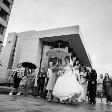 Wedding photographer Aleksandr Schastnyy (exebiche). Photo of 04.04.2018