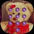 Teddy Bear Lock Screen icon