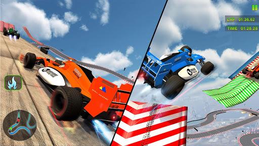 Top Speed Formula Racing Extreme Car Stunts modavailable screenshots 10
